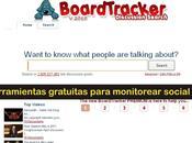 Diez herramientas gratuitas para monitorear social media