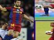 Visca Fútbol Javier Mascherano