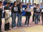 mujeres periodistas denuncian altos cargos Honduras