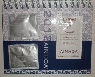 Ainhoa Cosmetics: Review