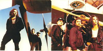 [Clasico Telúrico] Dragon Rapide - Volar (1991)
