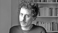 """Entrevista a Andrea Cavalletti: Toda la tristeza de la """"sociedad feliz"""""""