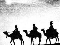 Tres regalos de los Reyes Magos para vosotros