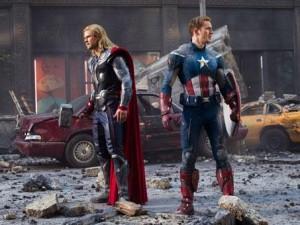 Cine-Nueva imagen para Los Vengadores