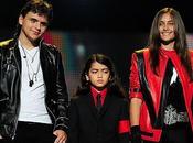 Hijos Michael Jackson grabarán huellas padre Hollywood