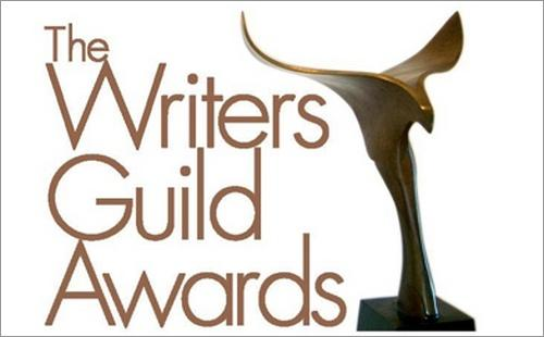 Nominaciones a los Writers Guild Awards