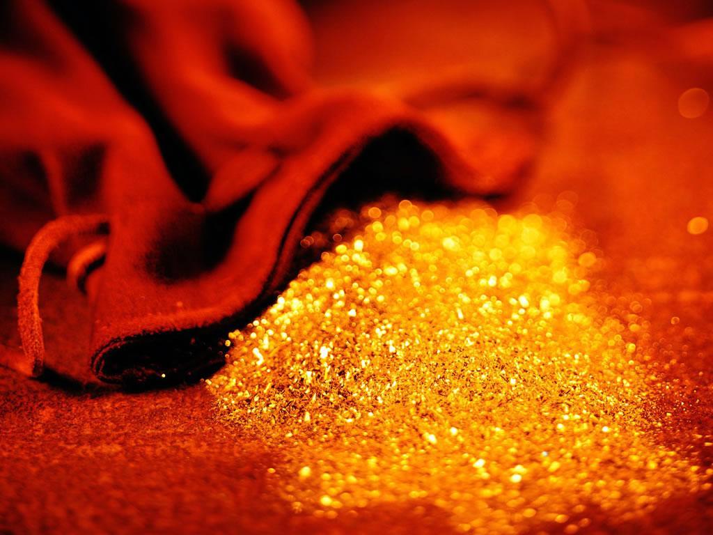 Elegimos el oro