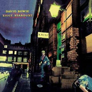 Impepinables : David Bowie – The Rise And Fall Of Ziggy Stardust And The Spiders From Mars