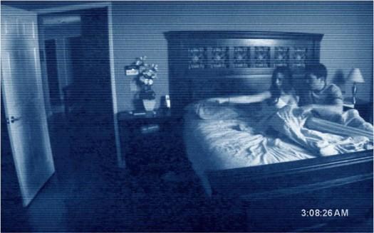 Henry Joost y Ariel Schulman vuelven a Paranormal Activity