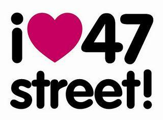 Moda 47 STREET Verano, fiestas y desfiles!!!