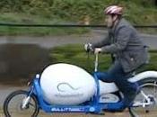 Bici-esperma causa furor calles Seattle