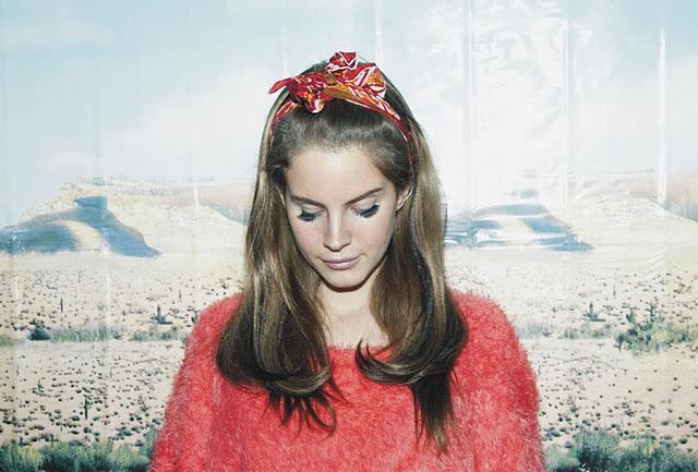 Mundo moderno: Lana del Rey