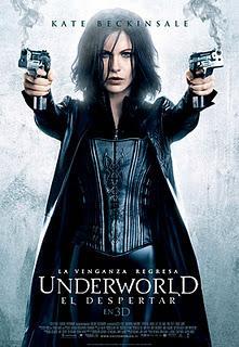 Underworld: El Despertar nuevo clip