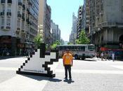 Montevideo Plaza Independencia Faro Ciudad Vieja