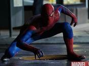 Nuevas imágenes Spiderman