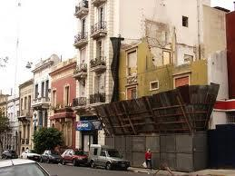 Buenos Aires: sobre los edificios anteriores a 1941