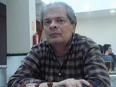 Dragan Paunovic Campeón 'Villa Roquetas' 2012