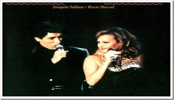 Joaquín Sabina & Rocío Dúrcal - Y nos dieron las 10