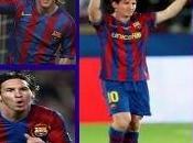 Visca Fútbol Messi