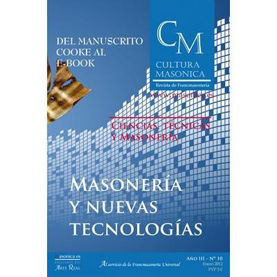 Masonería y nuevas tecnologías: El Nº 10 de Cultura Masónica