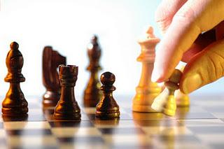 Estrategias para ganar en cualquier competición