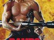 Tipos Duros. Primera Generación: Rambo: Acorralado parte (George Cosmatos, 1985)