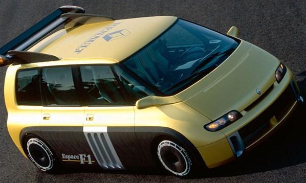 Los coches más locos de las compañías más razonables (© Scion)