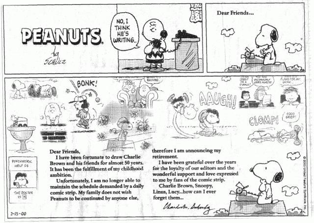 Letras y Viñetas: Peanuts, la historia de un chico y su perro