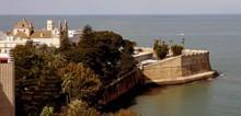 Cádiz, la ciudad que sonríe