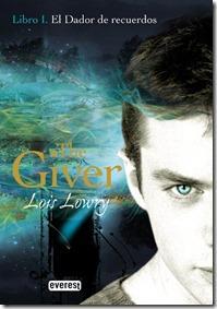 The Giver I: El Dador de recuerdos ~ Lois Lowry