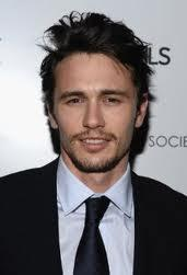 James Franco en la adaptación de The Game