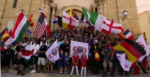 WORLD CATFISH CLASICC 2012