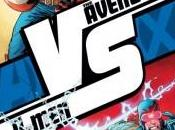 Marvel Next Thing: AvX: Versus