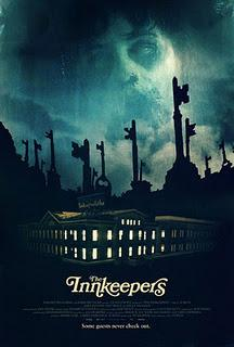 The Innkeepers nuevo clip