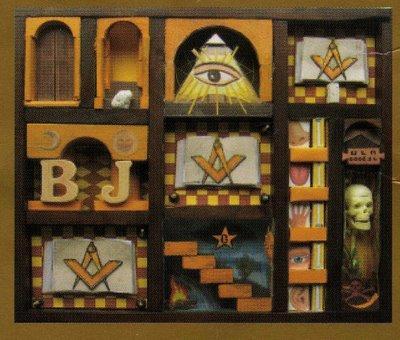 LOS REYES DEL  2011: LA BIBLIOTECA DEL BLOG