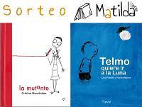 Sorteo Narval de Matilda Libros