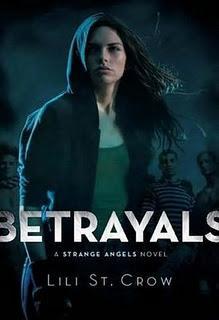 Lo último que leí.......Betrayals