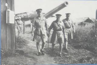Los Aliados desesperan en Filipinas y Malasia - 07/01/1942.