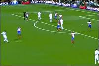 Real Madrid 5 - Granada 1 (BBVA)