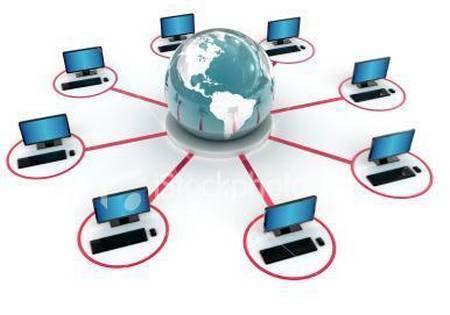 Funcionamiento de internet