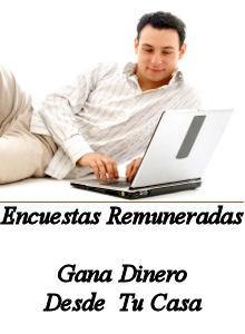 RESPONDE ENCUESTAS Y GANA DINERO