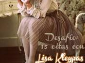 Desafio Citas Lisa Kleypas