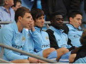 Manchester City United Cup)