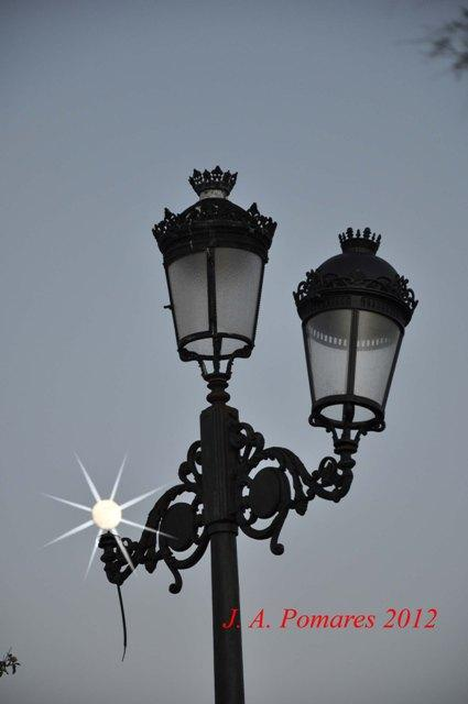 Mi regalo de Reyes: Anochecer y amanecer en Benidorm