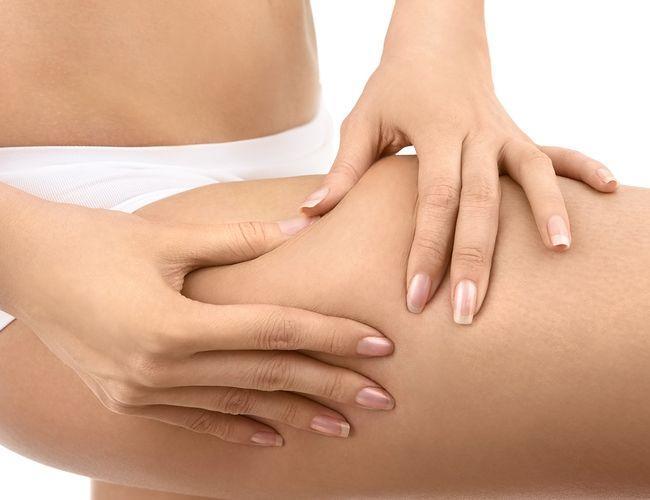 Dieta para reducir la celulitis