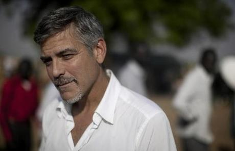 George Clooney quiere 11 Oscars