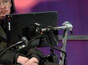 Stephen Hawking celebra años entrevista