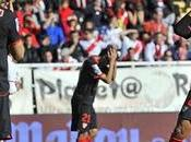 Actualidad Sevillista: Rayo Vallecano Madrid Sevilla 1.¿Dónde está Equipo?