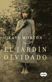 El jardin olvidado. Kate Morton