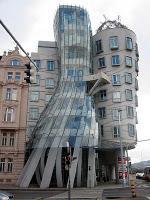 Arquitectos de ayer y de hoy - I - FRANK GEHRY